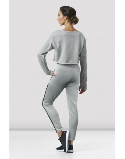 "Pantalón de algodón ""Bloch"""