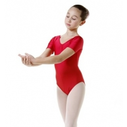 MAILLOT BALLET BODILY MC